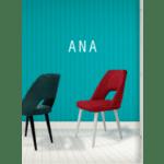 трапезен стол ANA