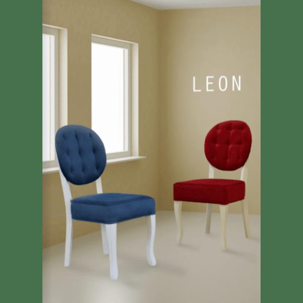 Трапезен стол LEON