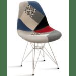 Трапезен стол Adelle пачуърк
