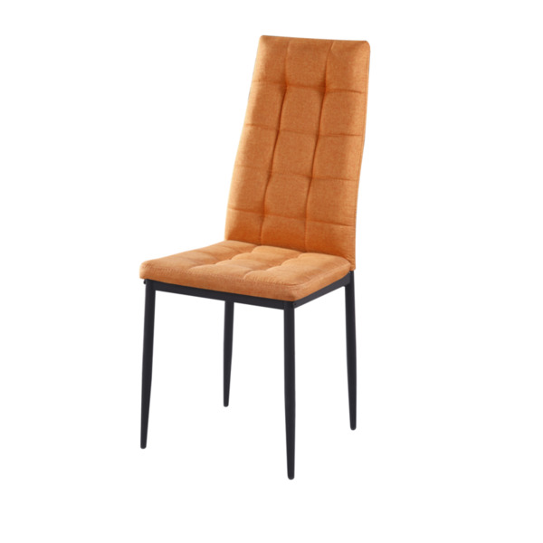 Трапезен стол К264/оранжев