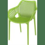 Стол Еър XL резида полипропилен