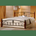 Метална спалня Palermo 160/200см