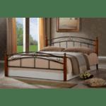 Металня спалня Napoli 160/200см