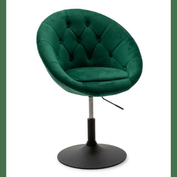 Кресло Ivy цвят кипарис