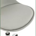 Офис стол  VEGAS сив цвят