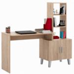 Офис бюро CHERISH сонома 150x45x137,5 см