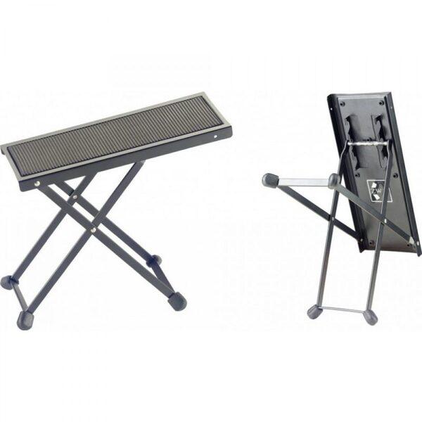 Столче за крак с регулиране на височината