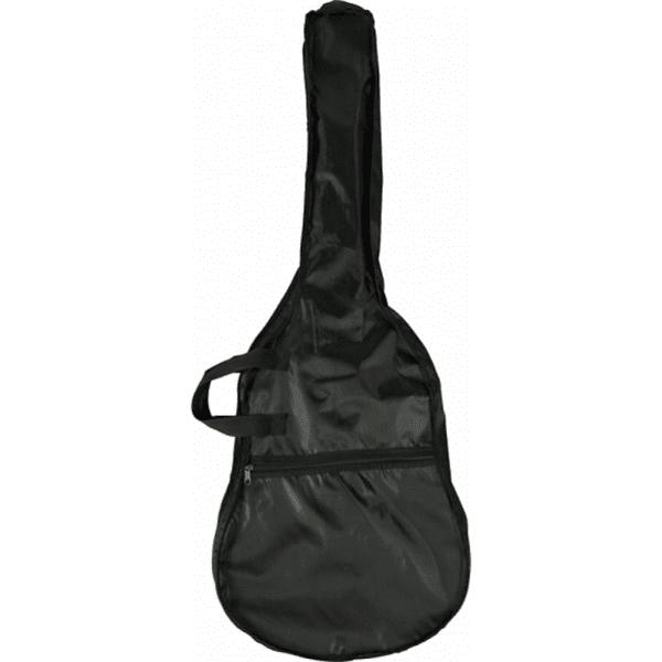 Калъф за класическа китара, с размер 3/4