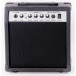 Eлектрическа китара Hobax FST-120 SB Pack +4 аксесоара - 15W усилвател, калъф, кабел и 3 перца. ПОДАРЪК онлайн уроци на стойност 100 лв.