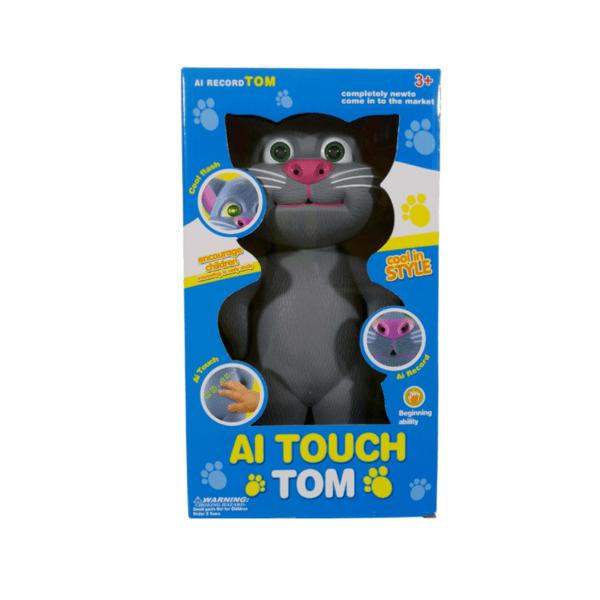 Котаракът Том /интерактивна играчка/