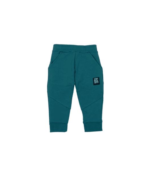 Ежедневен панталон за момче /лека вата/