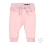Панталон от органичен памук за момиче-Copy