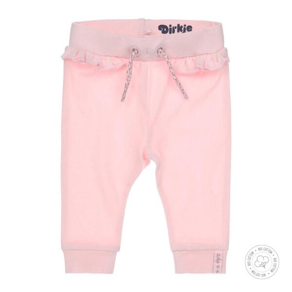 Панталон от органичен памук за момиче