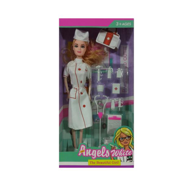 Кукла лекар