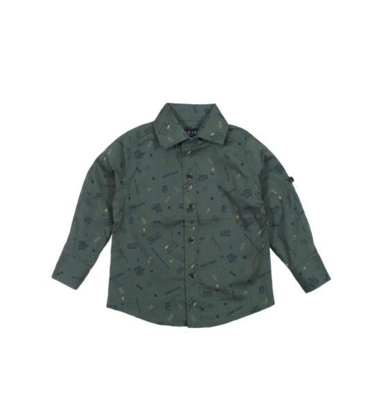 Риза за момче