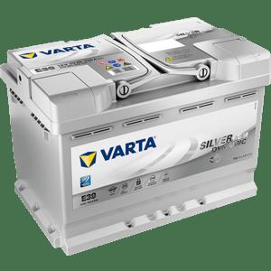 Varta SilverDynamicAGM Изображение