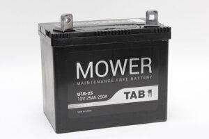 TAB Mower Изображение