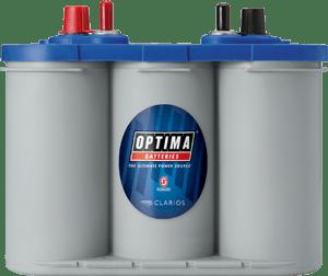 OPTIMA BLUETOP® Изображение
