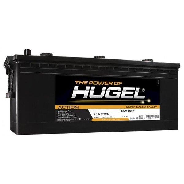 HUGEL 240Ah 1250A