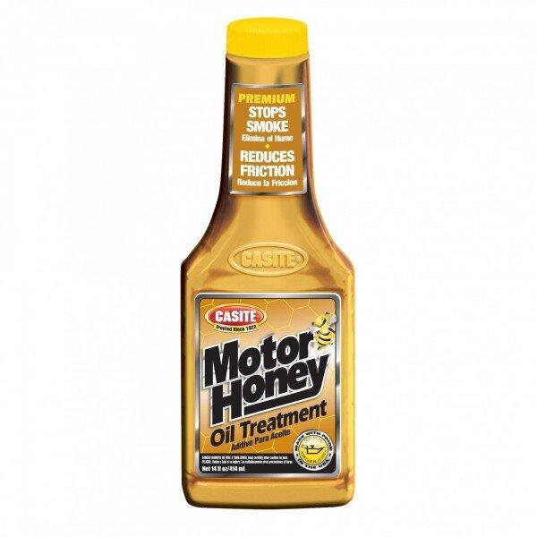 Casite Motor Honey Oil Treatment