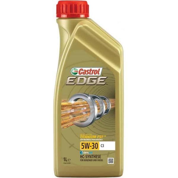 CASTROL EDGE MC3 5W30 1L