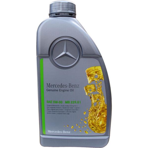 Mercedes-Benz 5W30 229.51 1L