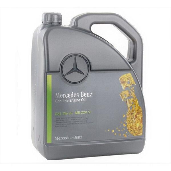 Mercedes-Benz 5W30 229.51 5L