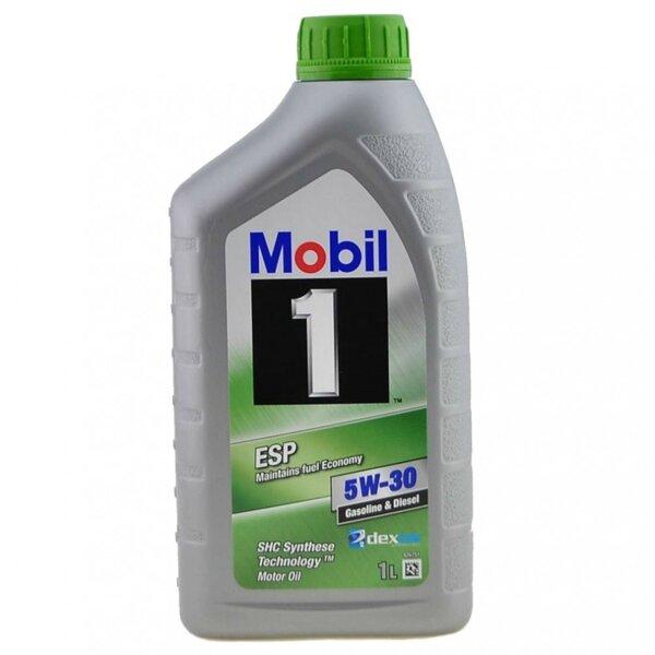 MOBIL 1 ESP 5W30 1L
