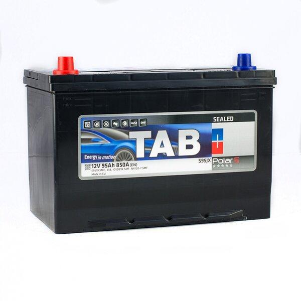 TAB Polar S S95JX 95Ah 850A
