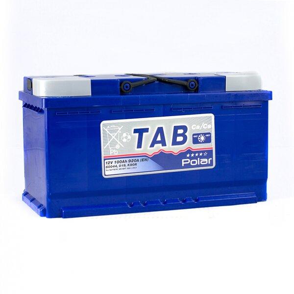 TAB Polar Blue B10H 100Ah 920A