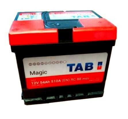 TAB Magic 54Ah 510A