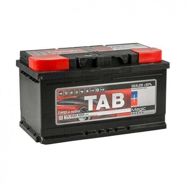 TAB Magic B10H 85Ah 800A