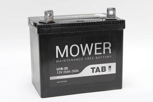 TAB Mower U1R-25 25Ah 250A