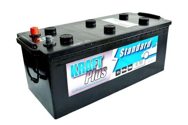 KRAFT STANDARD 135Ah 900A