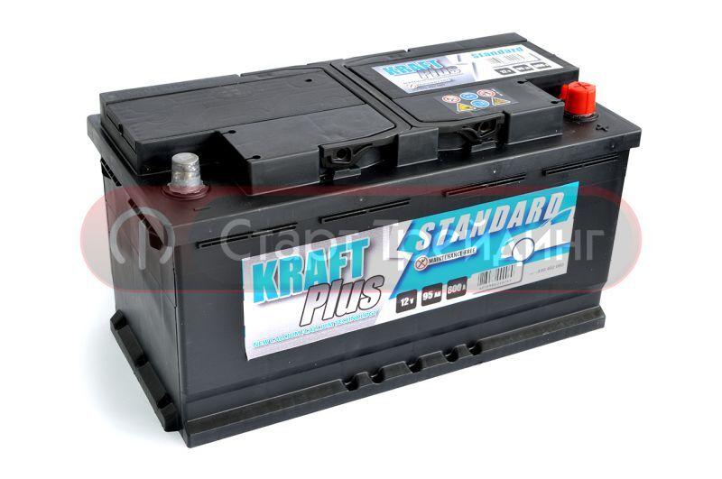 KRAFT STANDARD 95Ah 800A