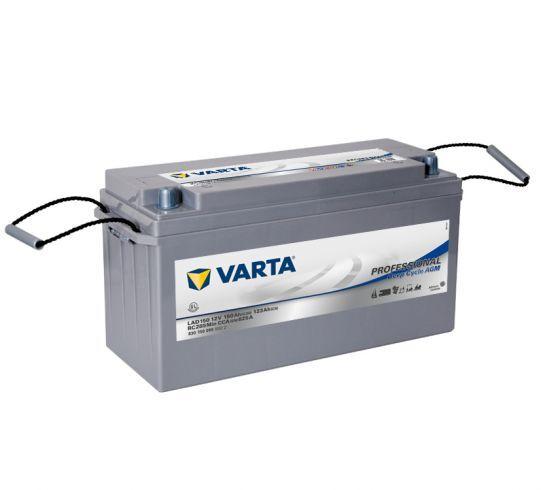 VARTA Professional DC AGM 12V 150Ah 825A