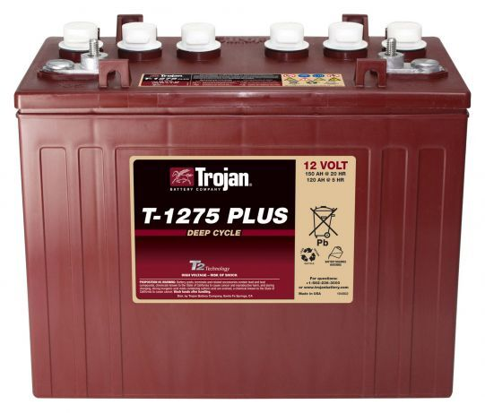 TROJAN T2 TECHNOLOGY™ 12V 150Ah