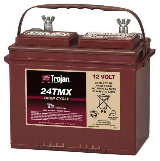 TROJAN T2 TECHNOLOGY™ 12V 85Ah
