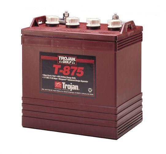 TROJAN T2 TECHNOLOGY™ 8V 170Ah