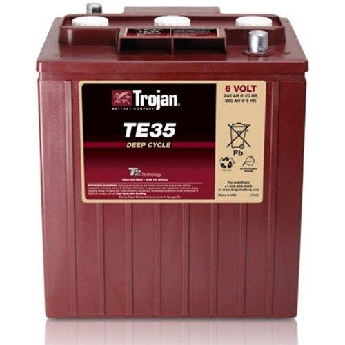 TROJAN T2 TECHNOLOGY™ 6V 245Ah