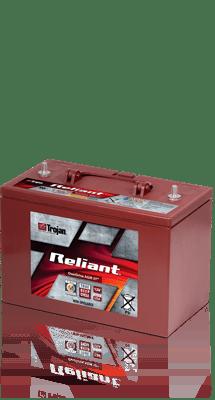 TROJAN Reliant DEEP-CYCLE AGM 12V 100Ah