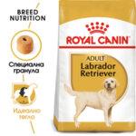 ROYAL CANIN Labrador Adult ЛАБРАДОР ВЪЗРАСТНИ 12 кг.