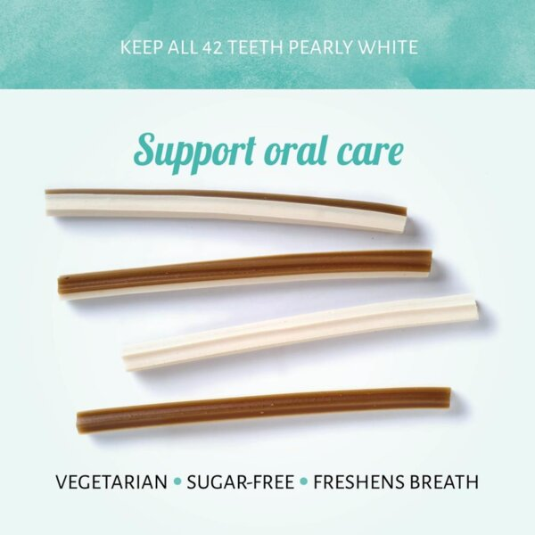 Antos Dental D'light Sticks дентални пръчици 100 гр.