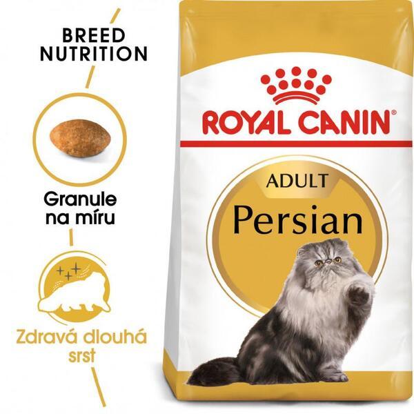 ROYAL CANIN Persian ПЕРСИЙСКА ВЪЗРАСТНИ
