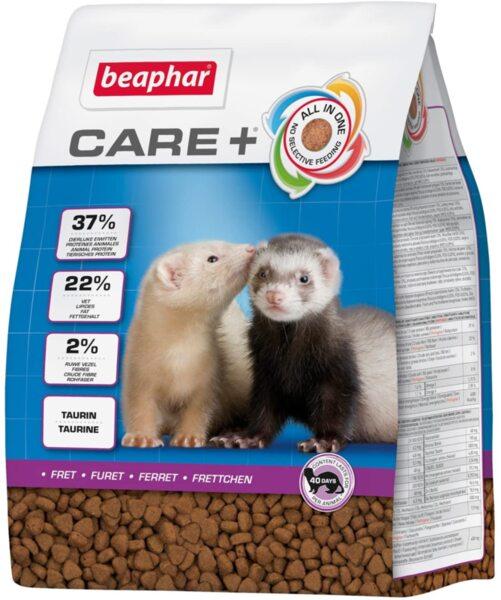 BEAPHAR CARE+ ХРАНА ЗА ПОРЧЕТА 2 кг