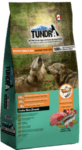 TUNDRA DOG DRY REINDEER, TROUT, BEEF 11.34кг
