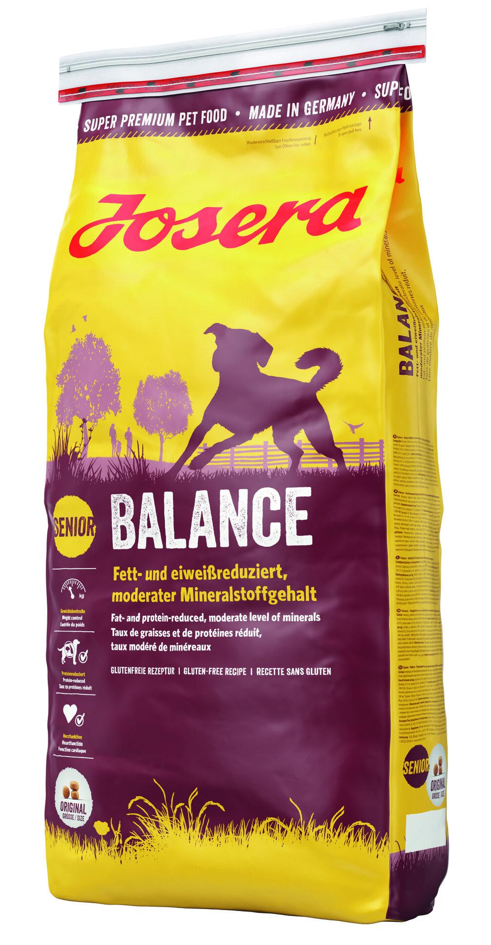 JOSERA DOG BALANCE