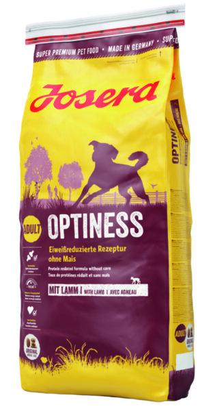 JOSERA DOG OPTINESS