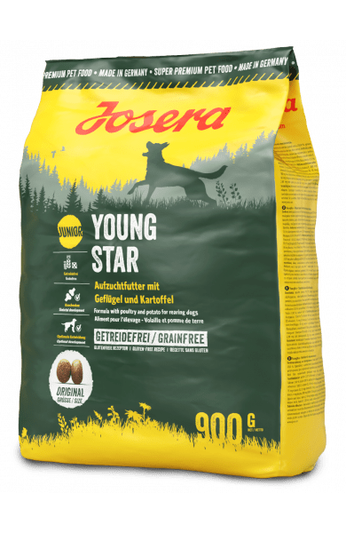 JOSERA DOG YOUNG STAR