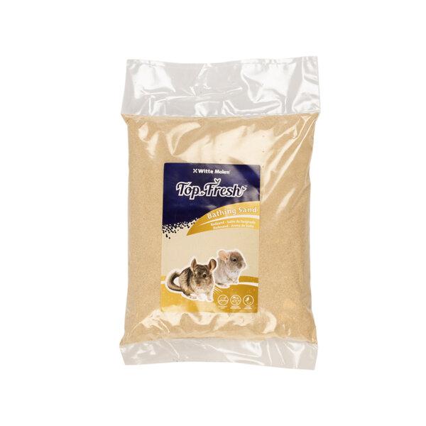 Witte Molen Top Fresh пясък за чинчила, дегу или джербили 3 кг.